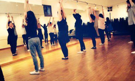 Danse / Musique / Théatre