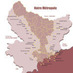 Métropole NCA