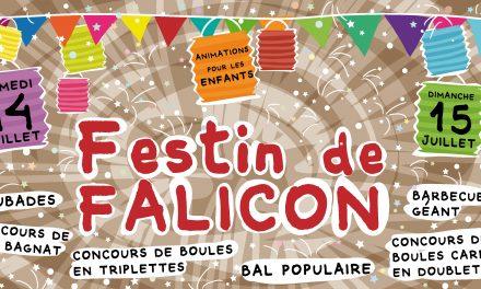 Festin de Falicon