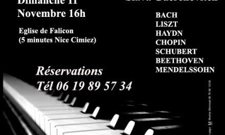 Les Rendez-vous du Piano