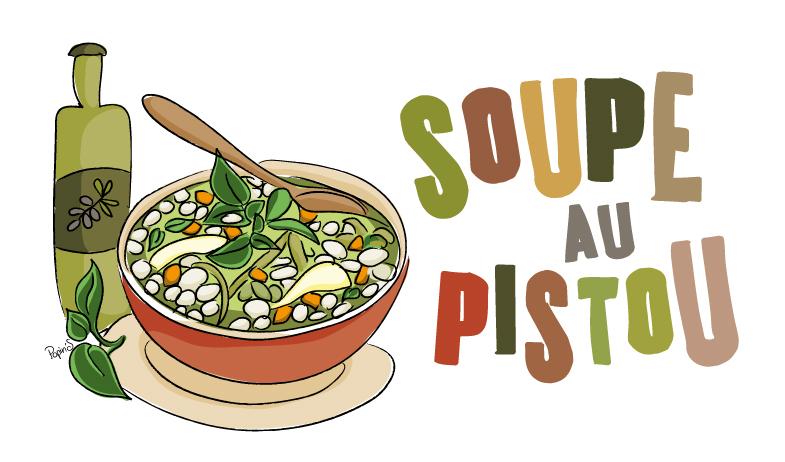 """Soirée """"Soupe au Pistou"""""""