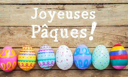 Concours dessin de Pâques