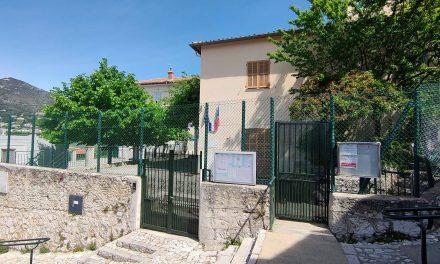 Réouverture progressive de l'école Jules Romains