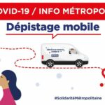 UNITE MOBILE DEPISTAGE COVID-19