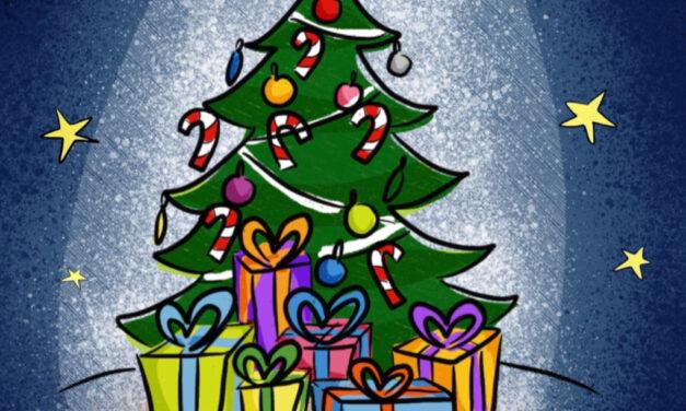 Noël à Falicon