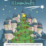 """Concours """"Maisons & Balcons illuminés"""