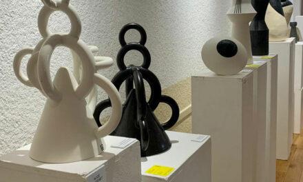 Exposition de Céramiques contemporaines